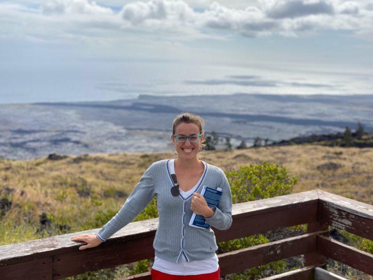 Sara Vitali consulente per il turismo