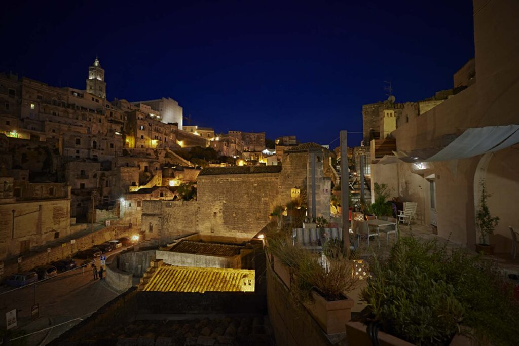 Fra i sassi Residence - turismo sostenibile Italia