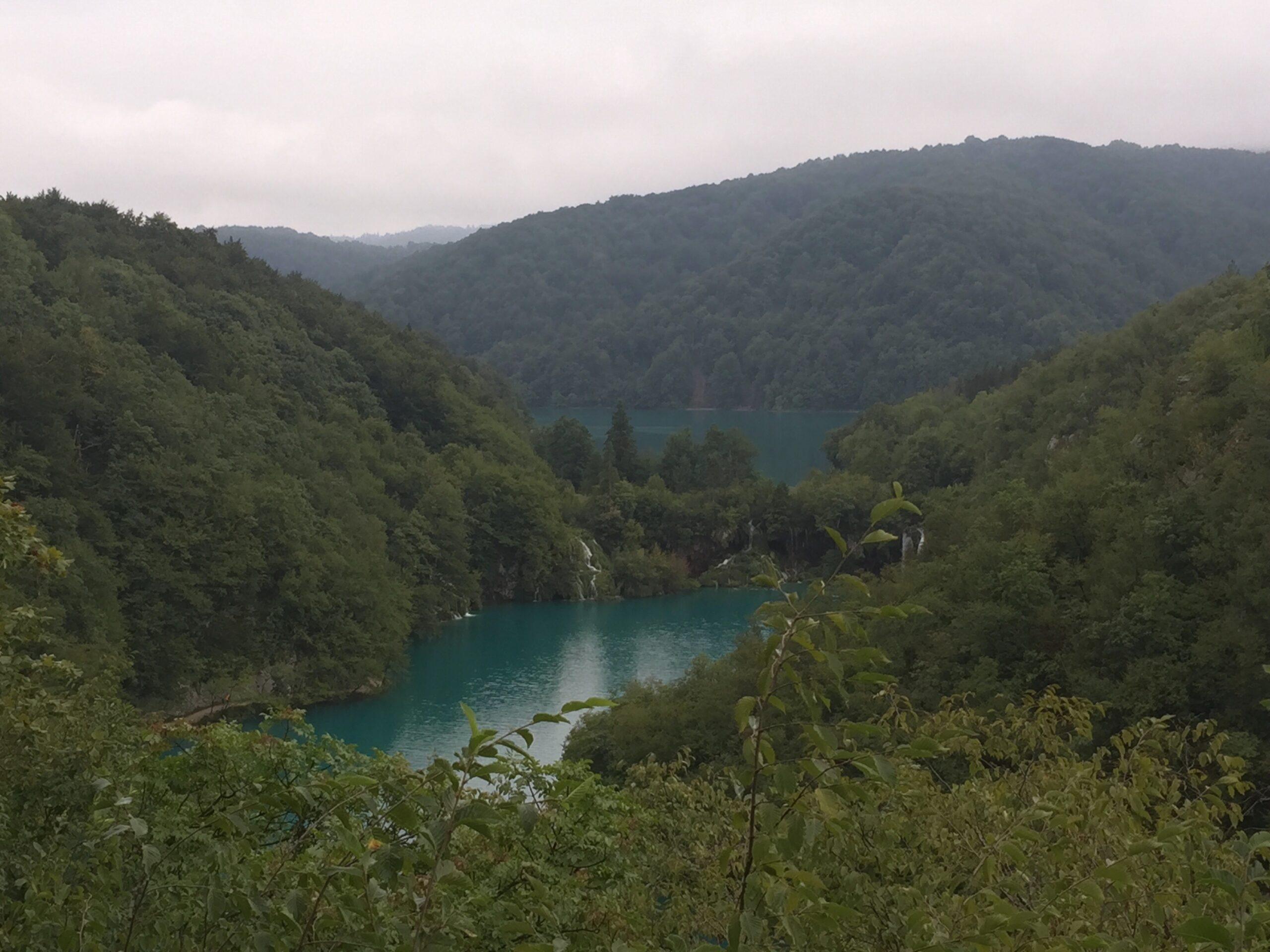 Plitvice Lake corso individuale